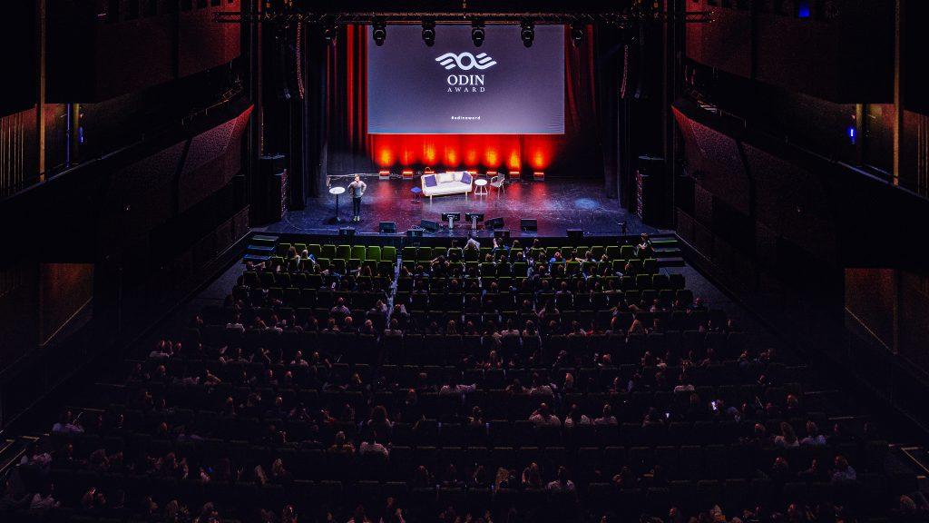Odin Award event