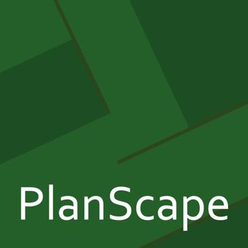 PlanScape logo