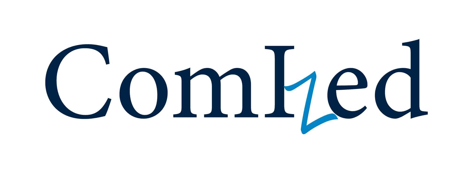 Comized logo