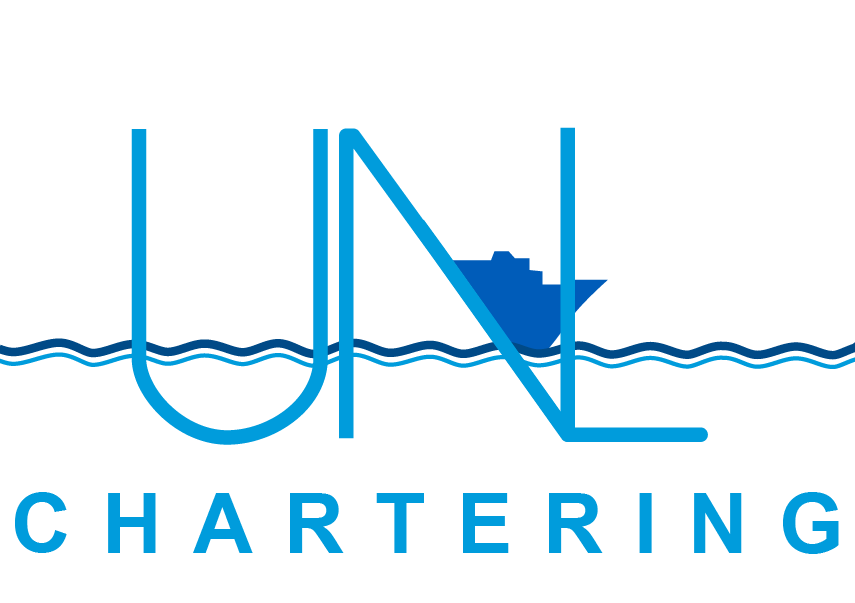 UAL Chartering logo