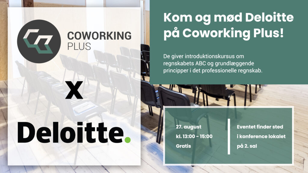 Deloitte event