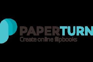 Paperturn logo