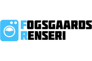 Fogsgaards Renseri logo