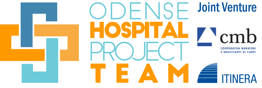 Odense hospital team