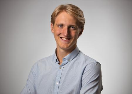 Kontakt Anders Bonde Mortensen Coworking Odense