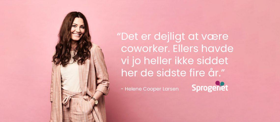 Helene_hjemmeside DK